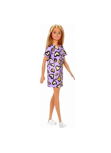 Barbie Barbie Şık Barbie Bebekler T7439-GHW49 Renkli